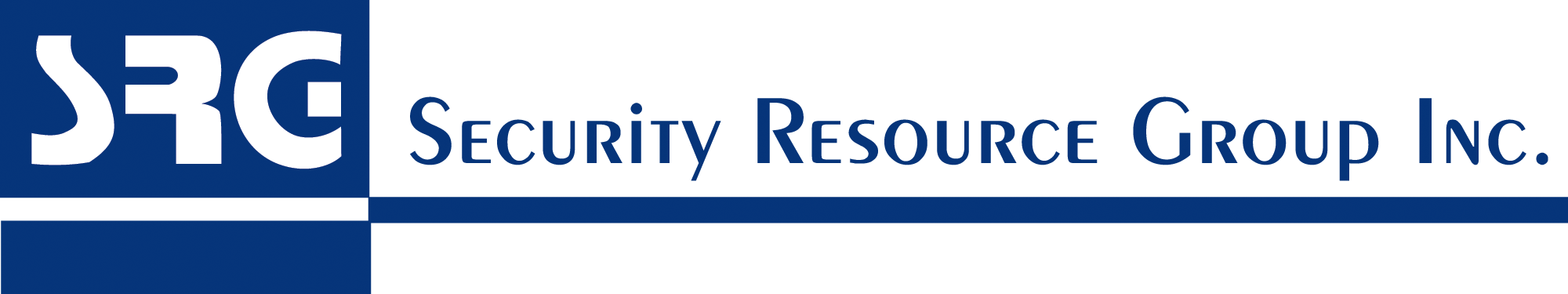 SRG Security Resource Group Inc.